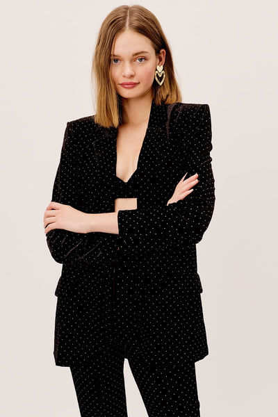 Margot Boyfriend Blazer