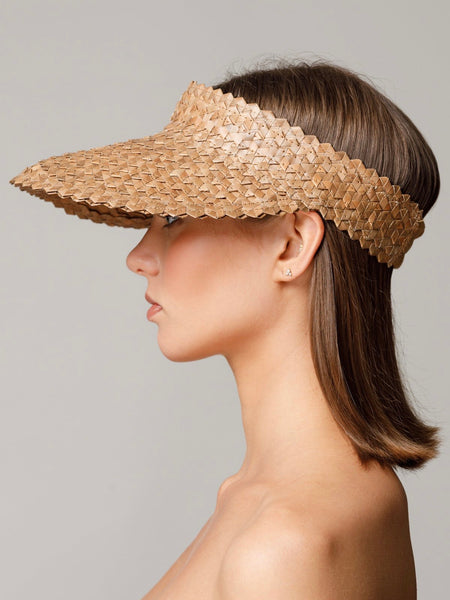 Baha Visor in Natural
