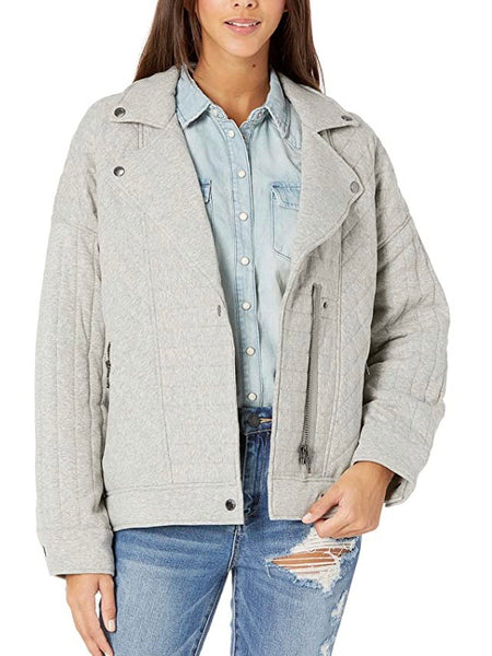 Easy day grey jacket