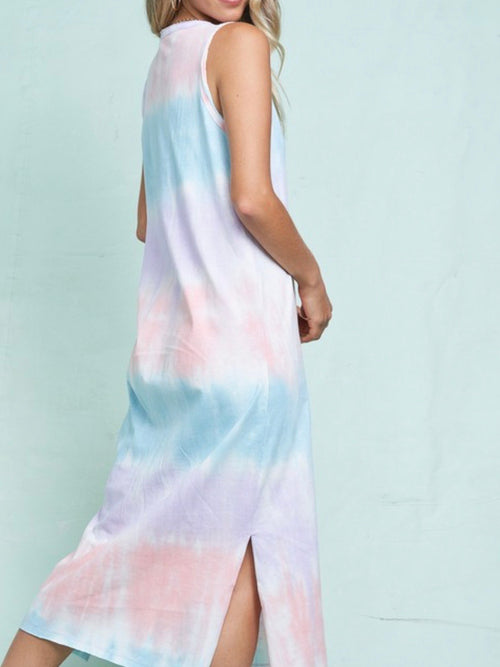 Unicorn Day Dress Midi