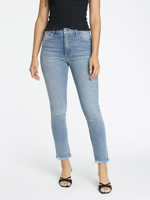 Cara Vintage Skinny in Farrows