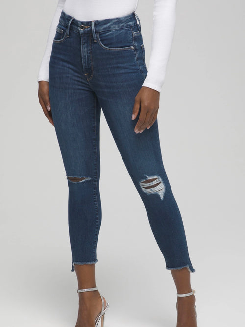 Good Waist Stiletto Jean