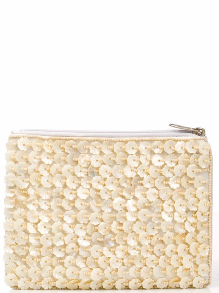 By The Shore Clutch