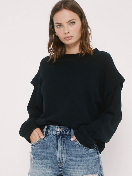 Lenora Sweater Top