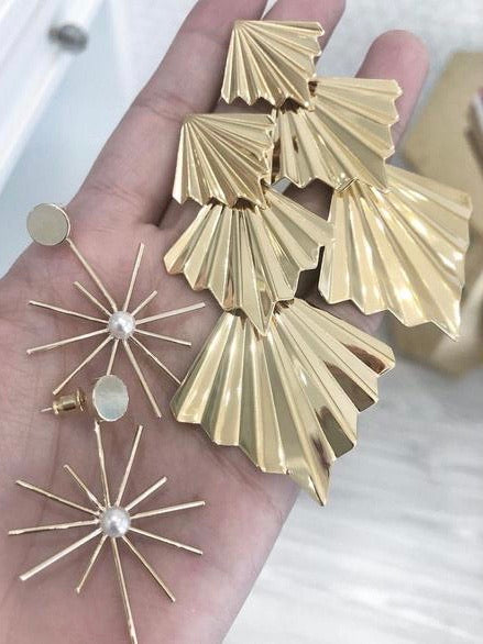 Sophie Deco Earrings