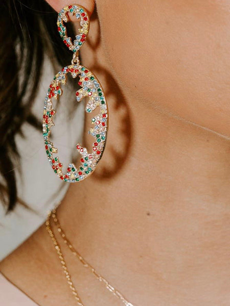 Whitney Multi Earrings