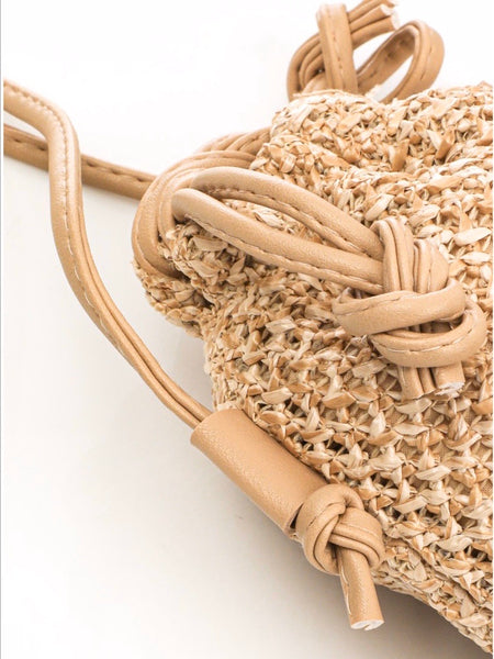 Tulum Evening Crossbody Bag