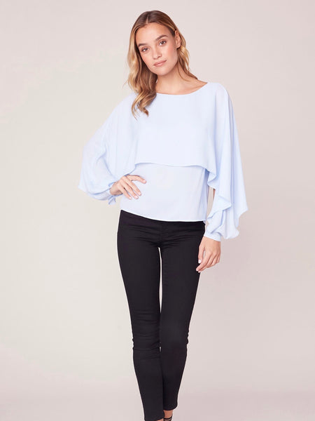 Next Big Thing Layered Top