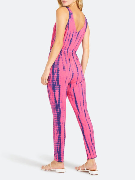 Day Tripping Jumpsuit