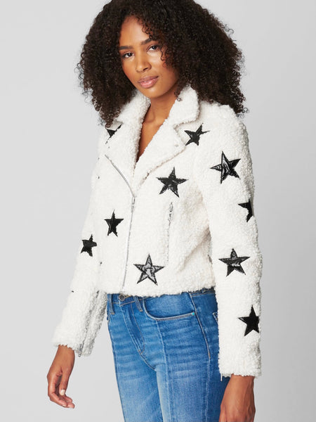 Northern Stars Jacket