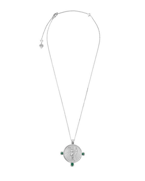 Eos Goddess Necklace