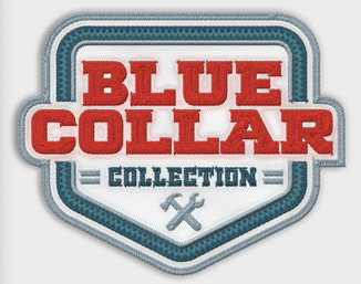 Greenlight Blue Collar Collection