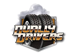 Greenlight Dually Drivers Series