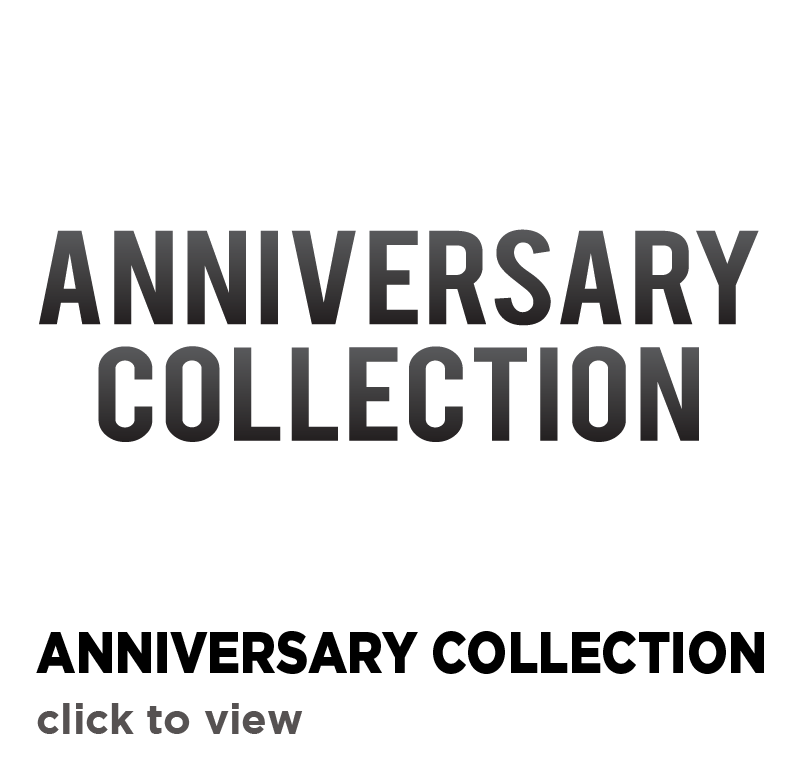 Greenlight 1:64 Anniversary Collection