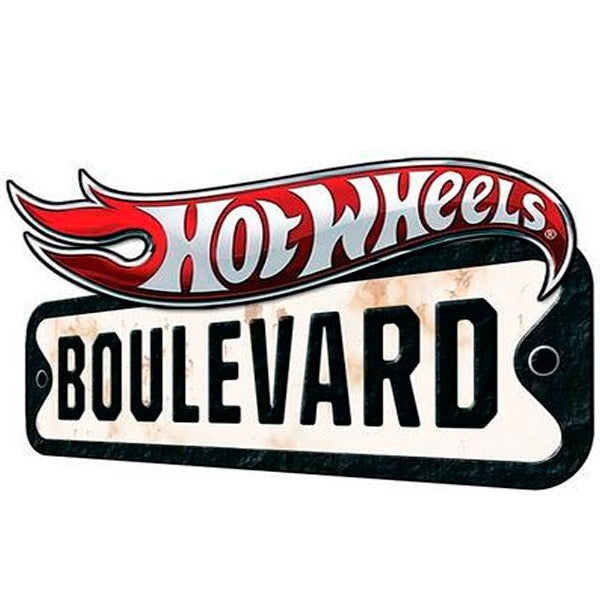 Hot Wheels Premium Boulevard