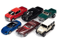 AUTO WORLD PREMIUM 2020 RELEASE 5 SET B
