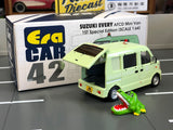 ERA Car - Suzuki Every AFCD Mini Van - 1st Special Edition