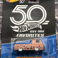 Hot Wheels Premium 50th Anniversary Assortment