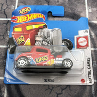 Hot Wheels - ´32 Ford