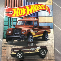 Hot Wheels Mainline Hot Pick Ups Special Edition