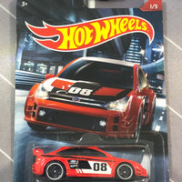 Hot Wheels Mainline Nightburners Special Edition