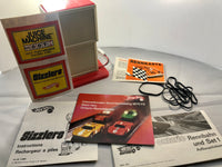 Hot Wheels Sizzlers Ontario Fat Track NEW OLD STOCK  FROM 1971 - UNUSED