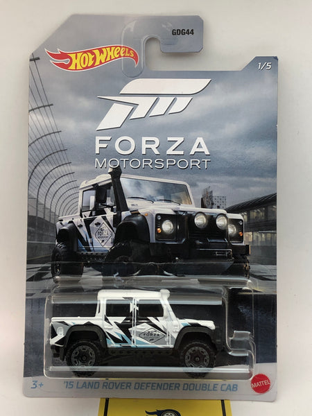 Hot Wheels Forza Special Edition - Mainline