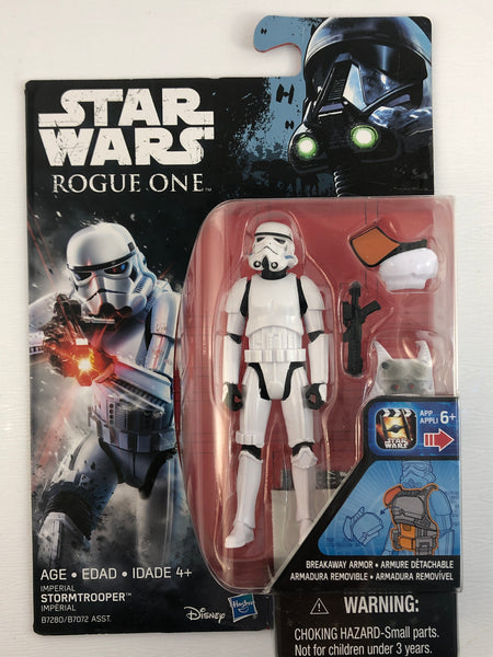 Star Wars Rogue One - Stormtrooper - Hasbro
