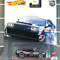 Hot Wheels Car Culture - Power Trip