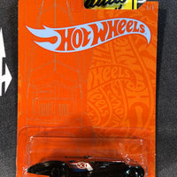 Hot Wheels SATIN & CHROME Custom Cadillac Fleetwood