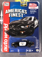Auto World 2017 Ford Mustang California Highway Patrol