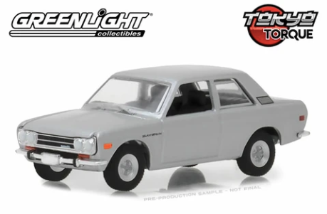 Greenlight - 1970 Datsun 510