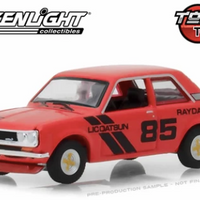 Greenlight - 1971 Datsun 510 - #85 Raydaddy Auto