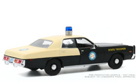 Greenlight - 1978 Plymouth Fury - Florida Highway Patrol
