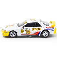 Kyosho x Tarmac Works Nissan Skyline GT-R R32 South East Asia Touring Car Championship 1992 #9
