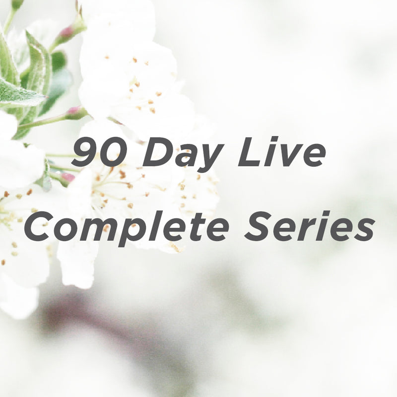 90 Day Live Full Access