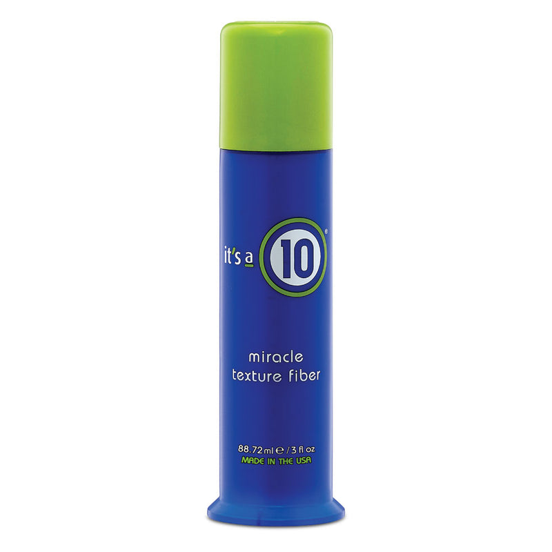It's a 10 Miracle Fibre Texture 88.7ml