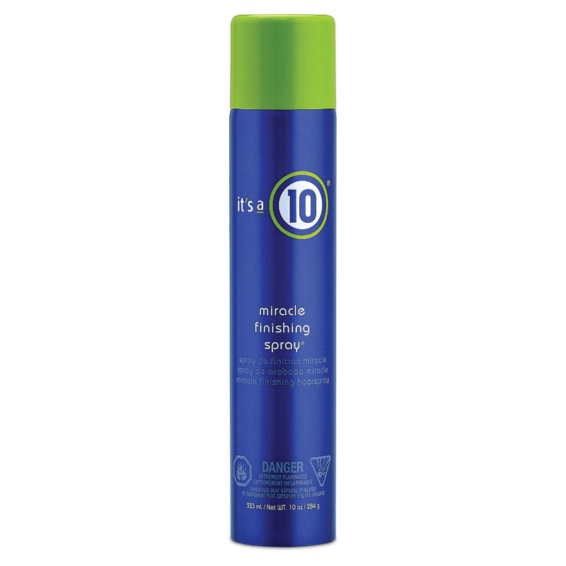 It's a 10 Miracle Finishing Spray 295ml