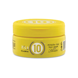 It's a 10 Miracle Clay Hair Mask for Blondes 240ml