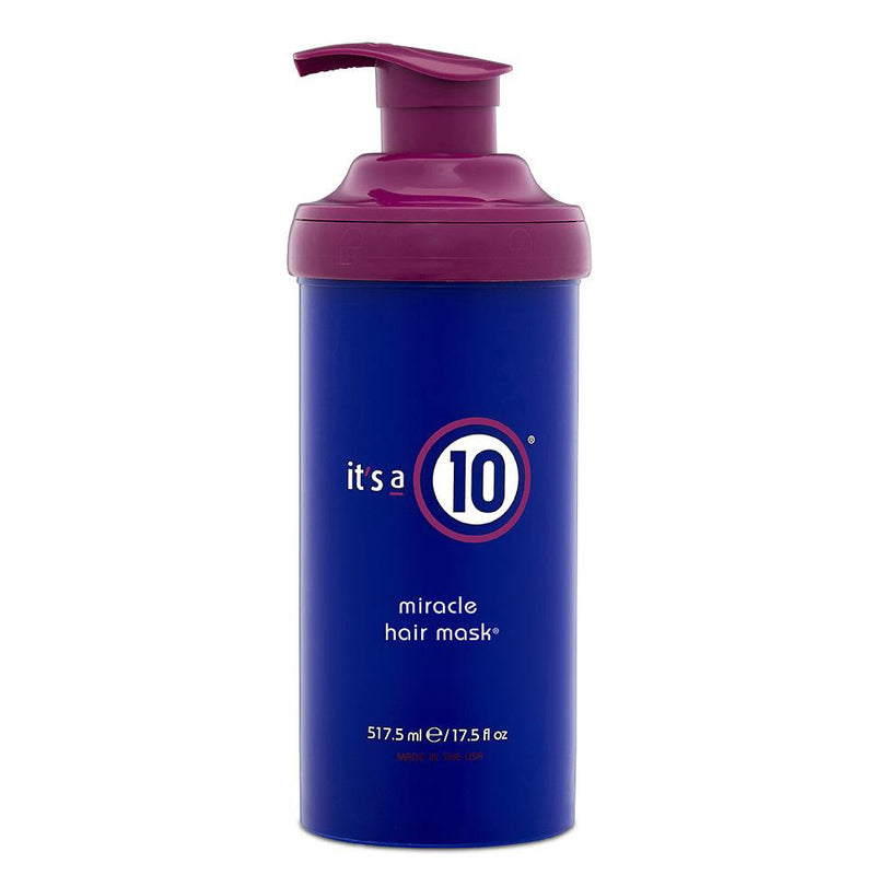 It's a 10 Miracle Hair Mask 517ml
