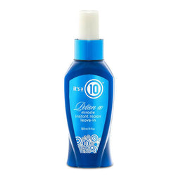 It's a 10 Miracle Potion 10 Instant Repair Leave In 120ml