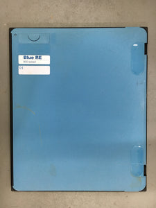 35cm x 43cm Blue RE Cassette, 800 Speed Screen