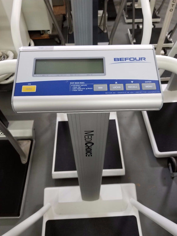 Befour Medichoice Model SCAL31MC Scale