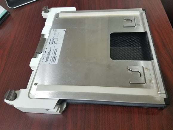 GE Cassette Holder 18x24 cm, Model #ZRL 18DMR