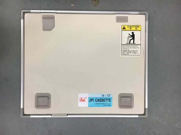 JPI America 10in x 12in Cassette, JPB-UIII Screen