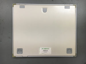 JPI America 14in x 17in Cassette, Green 400 Screen