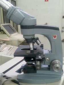 OE Microscope Spenser  American Optical