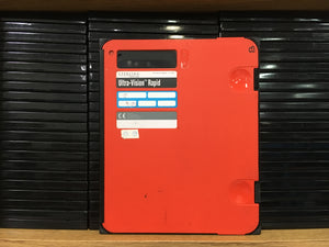 Sterling Diagnostic 8in x 10in Agfa Cassette, Sterling Diagnostic Ultra-Vision Rapid Screen