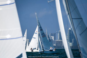 Bacardi Cup: Inside the oldest and most traditional sailing competition