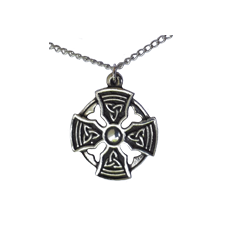 Ancient Celtic Cross